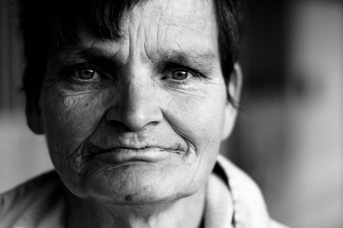 Portraits in black and white colombia fotoanneliesverhelst 156 · portretzw manegemelle fotoanneliesverhelstlowres
